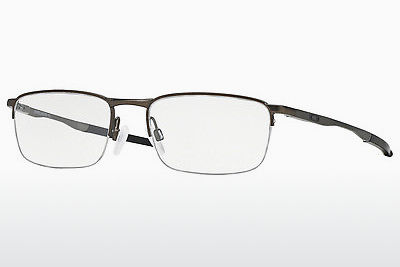 Eyewear Oakley BARRELHOUSE 0.5 (OX3174 317402) - Silver, Pewter