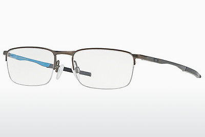 Eyewear Oakley BARRELHOUSE 0.5 (OX3174 317406) - Silver, Grey