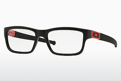Eyewear Oakley MARSHAL (OX8034 803409) - Black, Red
