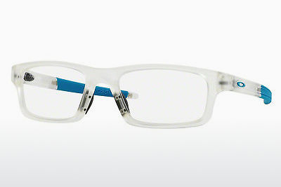 Eyewear Oakley CROSSLINK PITCH (OX8037 803711) - White, Blue