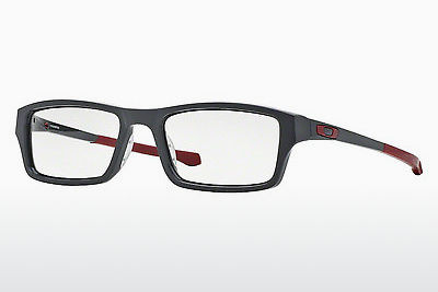 Eyewear Oakley CHAMFER (OX8039 803903) - Black, Pavement