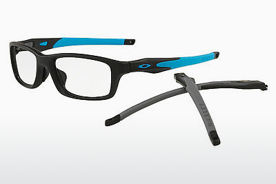 Eyewear Oakley CROSSLINK RANGE (A) (OX8044 804401) - Black, Blue