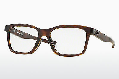 Eyewear Oakley FENCELINE (OX8069 806902) - Brown, Tortoise