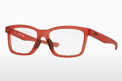 Eyewear Oakley FENCELINE (OX8069 806910) - Red