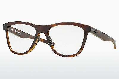 Eyewear Oakley GROUNDED (OX8070 807002) - Brown, Tortoise