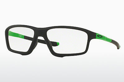Eyewear Oakley CROSSLINK ZERO (OX8076 807605) - Green