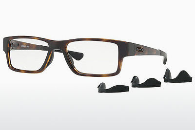 Eyewear Oakley AIRDROP MNP (OX8121 812104) - Brown, Havanna