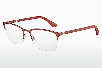 Eyewear Oxydo OX 544 8N1 - Brown, Silver
