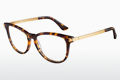 Eyewear Oxydo OX 547 8II - Brown, Havanna, Gold