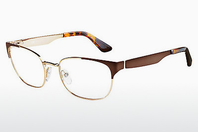 Eyewear Oxydo OX 550 OBB - Gold, Brown