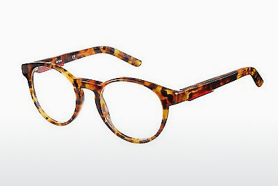 Eyewear Oxydo OX 562 VDI - Brown, Havanna