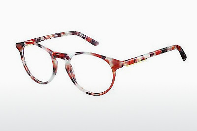 Eyewear Oxydo OX 568 TMQ - Red, Brown, Havanna