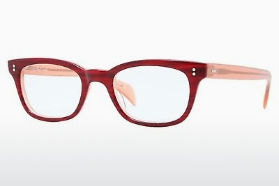 Eyewear Paul Smith PS-294 (PM8029 1388) - Brown, Havanna, Pink