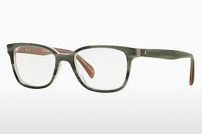 Eyewear Paul Smith LOGGAN (PM8222U 1444) - Green, Transparent, White