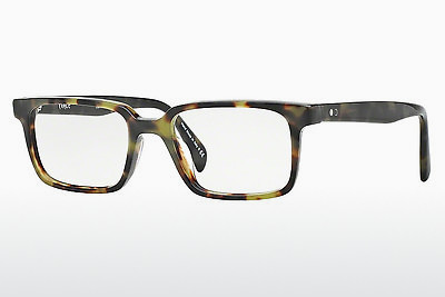 Eyewear Paul Smith BRANWELL (PM8223U 1445) - Green, Havanna