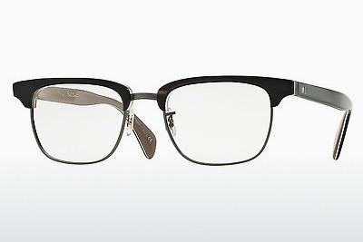 Eyewear Paul Smith WELLAND (PM8242 1446) - Black, Brown, Havanna, Grey, Silver