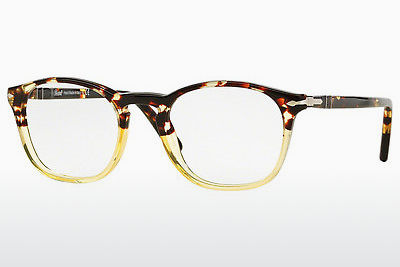 Eyewear Persol PO3007V 1024 - Brown, Yellow, Havanna