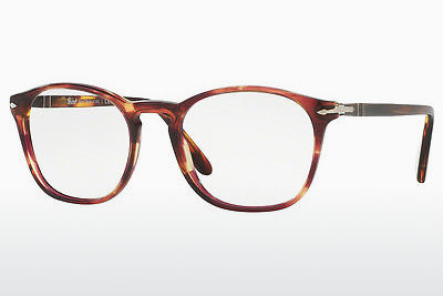 Eyewear Persol PO3007V 1055 - Brown, Purple, Havanna