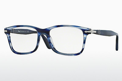 Eyewear Persol PO3014VM 943 - Brown, Havanna, Blue