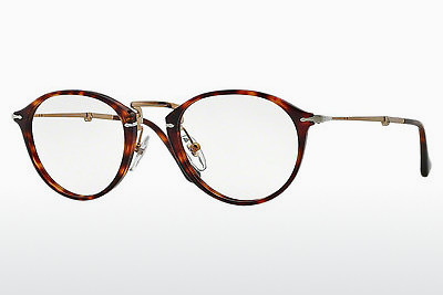 Eyewear Persol PO3075VM 24 - Brown, Havanna