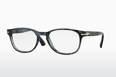 Eyewear Persol PO3085V 1031 - Brown, Havanna, Blue