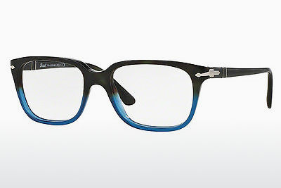 Eyewear Persol PO3094V 9029 - Brown, Havanna, Blue