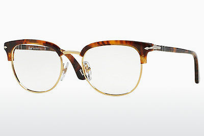 Eyewear Persol PO3105VM 108 - Brown, Havanna