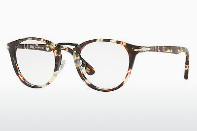 Eyewear Persol PO3107V 1057 - Brown, Havanna, Grey