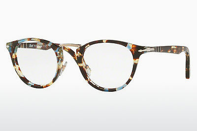Eyewear Persol PO3107V 1058 - Brown, Havanna, Blue