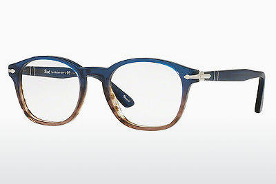 Eyewear Persol PO3122V 1010 - Blue, Brown