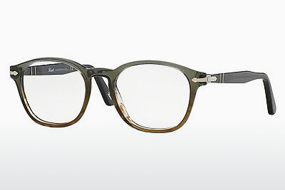 Eyewear Persol PO3122V 1012 - Grey, Green, Brown