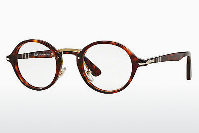 Eyewear Persol PO3128V 24 - Brown, Havanna
