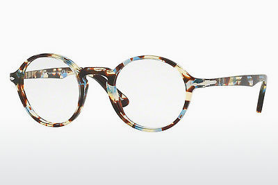 Eyewear Persol PO3141V 1058 - Blue, Brown, Havanna