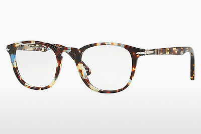 Eyewear Persol PO3143V 1058 - Brown, Havanna, Blue