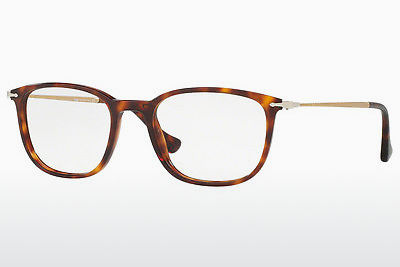 Eyewear Persol PO3146V 24 - Brown, Havanna