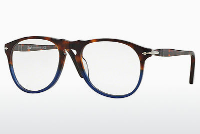 Eyewear Persol PO9649V 1022 - Brown, Havanna
