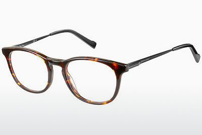 Eyewear Pierre Cardin P.C. 6199 086 - Brown, Havanna