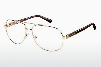 Eyewear Pierre Cardin P.C. 6808 18E - Gold, Brown, Havanna