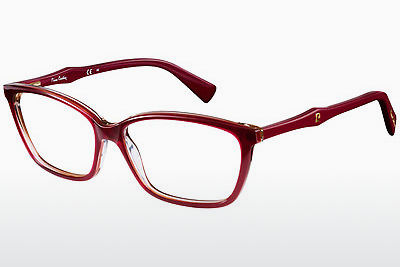 Eyewear Pierre Cardin P.C. 8394 1VI - Red, Orange