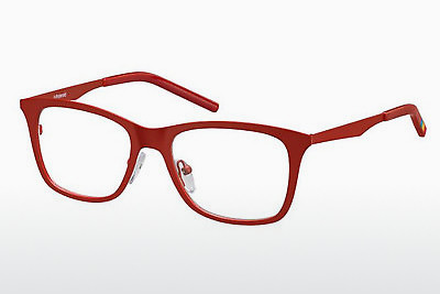 Eyewear Polaroid Kids PLD D807 ABA - Red