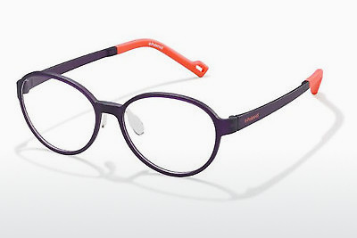 Eyewear Polaroid Kids PLD K 012 IFE - Transparent