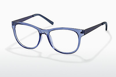 Eyewear Polaroid PLD 3S 006 69E - Blue, Purple