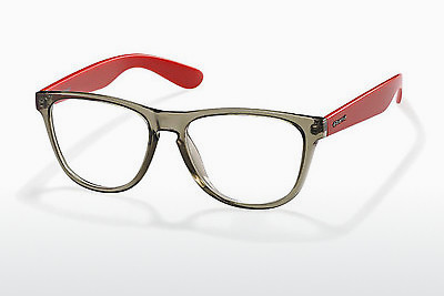 Eyewear Polaroid PLD 3S 007 6B2 - Brown, Mud