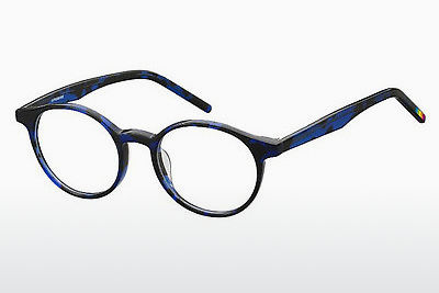 Eyewear Polaroid PLD D300 VT0 - Blue, Brown, Havanna