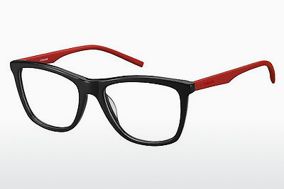 Eyewear Polaroid PLD D305 1Q4 - Black, Red