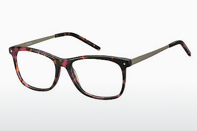 Eyewear Polaroid PLD D308 1Q8 - Pink, Brown, Havanna
