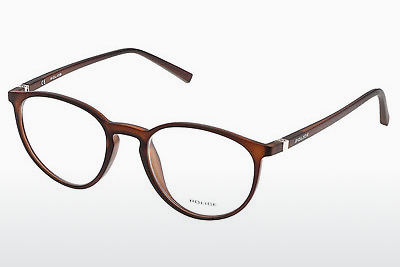 Eyewear Police PERCEPTION 2 (V1973 90YM) - Brown