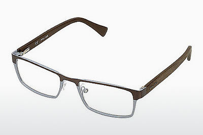 Eyewear Police RAY (VK534 0488) - Brown
