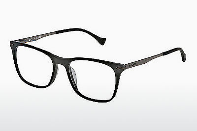 Eyewear Police SKILL UP 1 (VPL053 0700) - Black