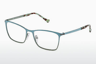 Eyewear Police VENERATION 2 (VPL061 07QW) - Green, Blue